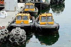 βάρκα πειραματική Στοκ φωτογραφία με δικαίωμα ελεύθερης χρήσης