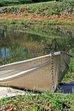 βάρκα που ελλιμενίζετα&iot Στοκ φωτογραφίες με δικαίωμα ελεύθερης χρήσης