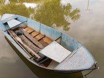 Βάρκα σιδήρου Στοκ φωτογραφία με δικαίωμα ελεύθερης χρήσης