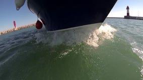 Βάρκα στη θάλασσα φιλμ μικρού μήκους