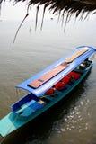 βάρκα Ταϊλανδός Στοκ Εικόνες