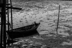 Βάρκα ψαράδων στοκ εικόνα με δικαίωμα ελεύθερης χρήσης