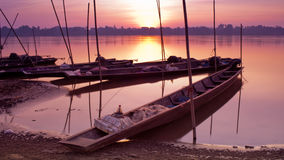 Βάρκα ψαράδων Στοκ φωτογραφίες με δικαίωμα ελεύθερης χρήσης