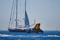 βάρκα, όχημα, πανί, πλέοντας σκάφος, ναυσιπλοΐα, sailboat, ναυσιπλοΐα λέμβων Στοκ φωτογραφίες με δικαίωμα ελεύθερης χρήσης