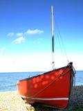 βάρκα 002 Στοκ Εικόνες