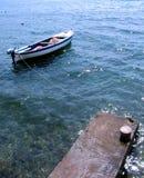 βάρκα Στοκ Φωτογραφία