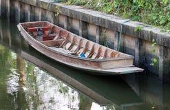 Βάρκα στοκ εικόνα με δικαίωμα ελεύθερης χρήσης
