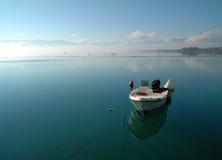 Βάρκα 3 Στοκ Εικόνες