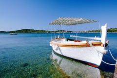 βάρκα στοκ φωτογραφία με δικαίωμα ελεύθερης χρήσης