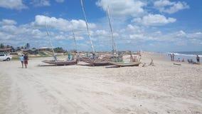 Βάρκα 2 Στοκ Φωτογραφίες