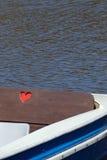 Βάρκα Pedalo Στοκ φωτογραφία με δικαίωμα ελεύθερης χρήσης