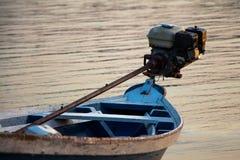 Βάρκα Rabeta Στοκ φωτογραφίες με δικαίωμα ελεύθερης χρήσης
