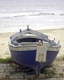 βάρκα solitare Στοκ Εικόνα