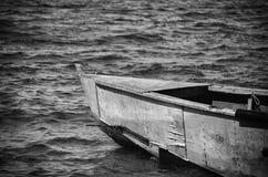 βάρκες παλαιές Στοκ Εικόνες