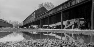 βάρκες παλαιές στοκ φωτογραφίες