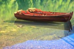 βάρκες Στοκ Εικόνες