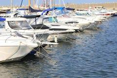βάρκες Στοκ φωτογραφίες με δικαίωμα ελεύθερης χρήσης