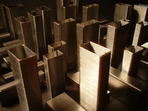 βάσεις αρχιτεκτονικής στοκ εικόνα με δικαίωμα ελεύθερης χρήσης