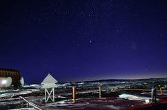Βάση Antartica, Αργεντινή Στοκ εικόνα με δικαίωμα ελεύθερης χρήσης
