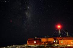 Βάση Antartica, Αργεντινή Στοκ φωτογραφία με δικαίωμα ελεύθερης χρήσης