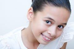 βέβαιες νεολαίες κορι&ta Στοκ φωτογραφίες με δικαίωμα ελεύθερης χρήσης