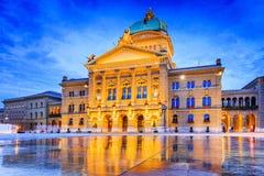 Βέρνη, Ελβετία στοκ φωτογραφία με δικαίωμα ελεύθερης χρήσης