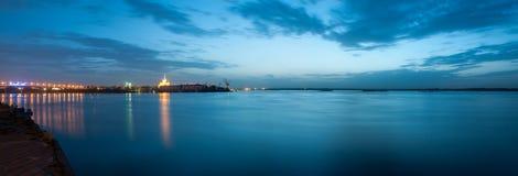 Βέλος Nizhni Novgorod Στοκ Εικόνες