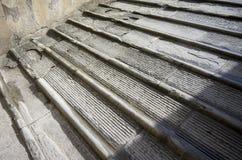 Βήματα αλόγων, παλάτι Pitti, Φλωρεντία Στοκ Φωτογραφίες