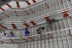 Βήμα να περπατήσει επάνω τα σκαλοπάτια στοκ φωτογραφία με δικαίωμα ελεύθερης χρήσης