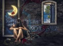 Βία γένους Στοκ Εικόνες