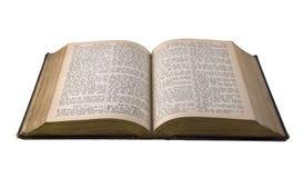 Βίβλος ιερή Στοκ Φωτογραφία