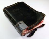 Βίβλος παλαιά Στοκ Εικόνα