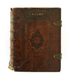 Βίβλος παλαιά στοκ εικόνες