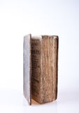 Βίβλος παλαιά Στοκ φωτογραφίες με δικαίωμα ελεύθερης χρήσης
