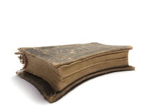 Βίβλος παλαιά στοκ φωτογραφία