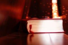 Βίβλος πεποίθησης στοκ εικόνες
