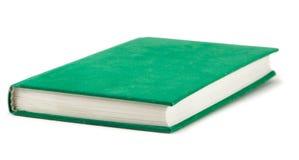βίβλος πράσινη Στοκ Φωτογραφίες