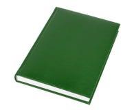 βίβλος πράσινη Στοκ Εικόνα