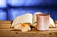 Βίβλος Στοκ φωτογραφία με δικαίωμα ελεύθερης χρήσης
