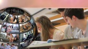 Βίντεο για τους σπουδαστές στα διαφορετικά σχολικά έτη φιλμ μικρού μήκους