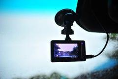 Βίντεο εγγραφής Στοκ φωτογραφία με δικαίωμα ελεύθερης χρήσης
