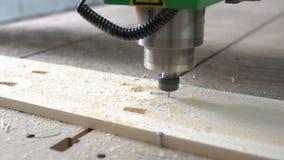 Βίντεο εργαλείων άλεσης εργασίας ξύλινο φιλμ μικρού μήκους