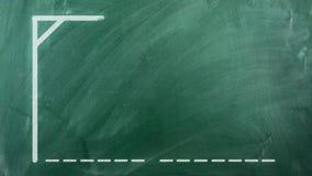 Βίντεο πιστωτικής ιστορίας 4k απόθεμα βίντεο