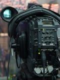 βίντεο φωτογραφικών μηχανών Στοκ Εικόνες