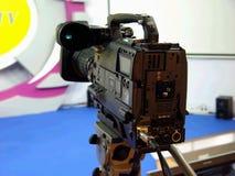 βίντεο φωτογραφικών μηχανών Στοκ Φωτογραφίες