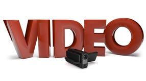 Βίντεο Στοκ φωτογραφίες με δικαίωμα ελεύθερης χρήσης