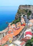 Βίλα SAN Giovanni, Ιταλία στοκ εικόνες