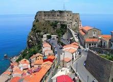 Βίλα SAN Giovanni, Ιταλία στοκ εικόνα