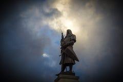 Βαγιαδολίδ Στοκ εικόνα με δικαίωμα ελεύθερης χρήσης