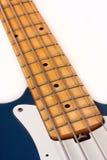 βαθιά κιθάρα Στοκ Εικόνες
